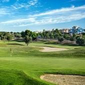 Alenda Golf, sede del VII Torneo Onda Cero Elche-Traumatología Soler.