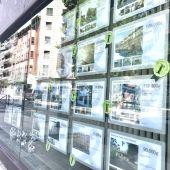 Alta demanda en el mercado de alquiler en Huesca por parte de los estudiantes