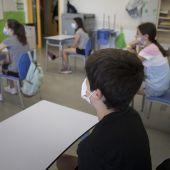 El inicio del curso escolar mantendrá las medidas sanitarias en CLM