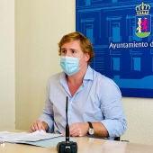 """El Ayuntamiento de Badajoz pide al Gobierno central """"certezas"""" sobre el compromiso del Centro Ibérico de Renovables"""
