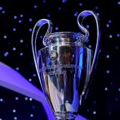 Sorteo de la fase de grupos de la Champions League: cuándo es y dónde verlo