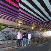 Mural Torrejón