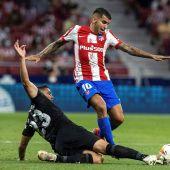 Los clubes españoles acuerdan no ceder jugadores a las selecciones de la Conmebol