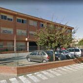 Colegio Alcoraz de Huesca