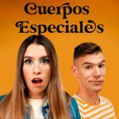 Así es Eva Soriano, la humorista que estrena este lunes 'Cuerpos especiales', el nuevo morning show de Europa FM
