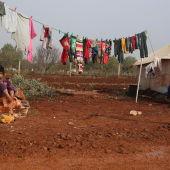Infancia Siria