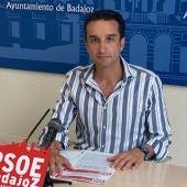 El PSOE pretende que el Ayuntamiento de Badajoz opte a subvenciones para zonas de bajas emisiones