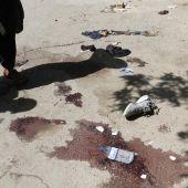 Varios muertos y heridos a causa de un doble atentado perpetrado por el Estado Islámico en el aeropuerto de Kabul