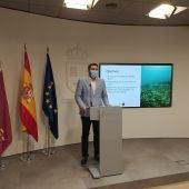 El uso de fertilizantes nitrogenados en la zona de influencia del Mar Menor contempla sanciones de hasta 50.000 euros