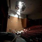 Cerca de 400.000 euros para la rehabilitación del Teatro-Auditorio
