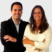 Marcos Díaz i María Gómez