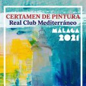 Cartel Certámen Club Mediterráneo