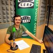 Diego Iglesias, guía oficial de CLM