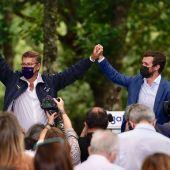 Cerdedo-Cotobade marca el inicio del curso político para el PP