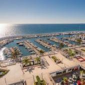 Puerto Deportivo de Marbella