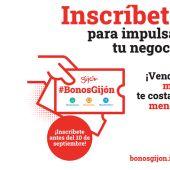 #BonosGijón