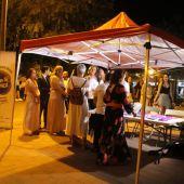 """La concejalía de Igualdad y Diversidad contará con un """"punto violeta"""" en la Feria"""