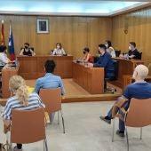 El Pleno Extraordinario de Socuéllamos aprueba la Cuenta General del ejercicio 2020
