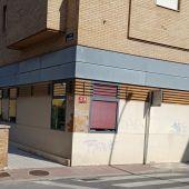 La sede está en el número 7 de la calle Segóbriga, en las antiguas instalaciones del Instituto de Desarrollo Comunitario (IDC)
