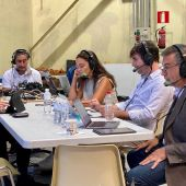 La España que madruga: Rubén Amón, Marta García Aller, Rafa Latorre y Carlos Alsina