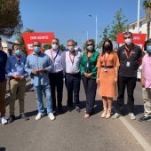 """La Junta espera que la repercusión de La Vuelta ofrezca resultados en el turismo """"en muy corto plazo"""""""