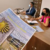 Actividades y una campaña de sensibilización escolar difundirá el Camino Mozárabe a su paso por Badajoz