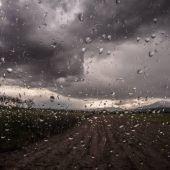 Se esperan lluvias y tormentas en el interior de la provincia
