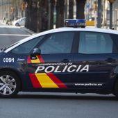Detenidas tres personas de un grupo criminal dedicado al robo de viviendas en Badajoz