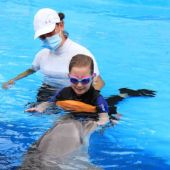 Delfinoterapia Mundo Mar