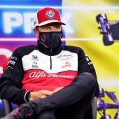 Kimi Raikkonen se retira de la F1 a final de esta temporada
