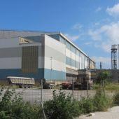 Arcelor Zumarraga