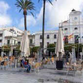 La hostelería de Mérida pide volver a la normalidad el 12 de septiembre