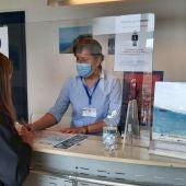 La Comarca de la Sidra recupera los niveles de visitantes de antes de la pandemia