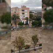 Águilas, Murcia