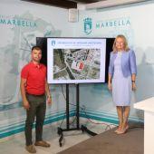 Viviendas Marbella