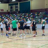El Club Baloncesto Ilicitano se presenta en el Festa d'Elx frente al filial del Valencia Basket.