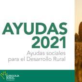 Abierto el plazo de presentación de proyectos de 'Ayudas Sociales para el Desarrollo Rural'