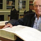 Fallece el pintor Francisco Pedraja a los 93 años