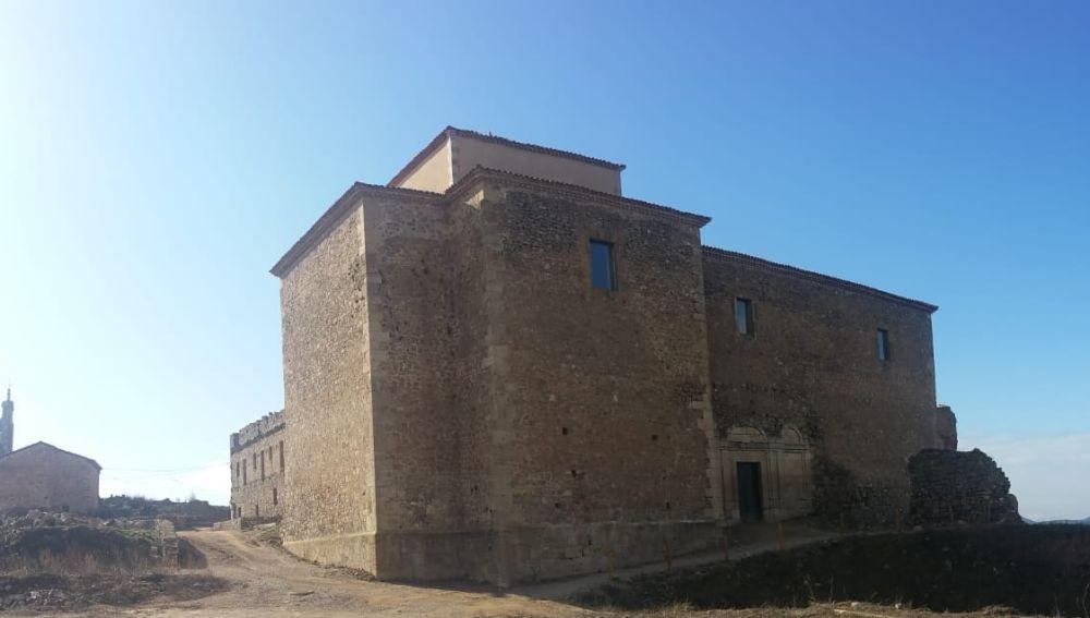 Convento de concepcionistas de Moya