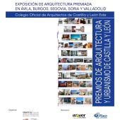 Exposición de arquitectura