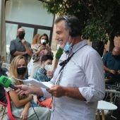 Carlos Alsina en el programa especial 'Más de uno' 11 S: Veinte años después