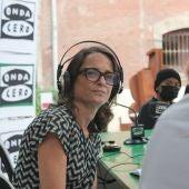 Carola García, experta en terrorismo por el Real Instituto Elcano