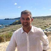 Juan Miguel Costa es el director insular de turismo del Consell d'Eivissa.