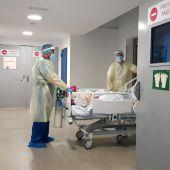 Fallecen ocho personas en Extremadura por Covid-19