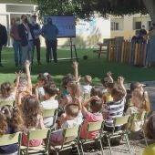 Comienza el curso escolar en Orihuela con 12.757 alumnos matriculados en Infantil, Primaria, Eso y Bachillerato