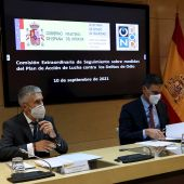 El Gobierno creará grupos contra los delitos de odio en la Policía y Guardia Civil