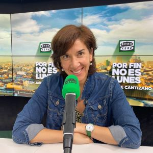 Cristina Baigorri