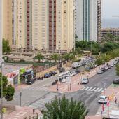 Avenida dels Mariners