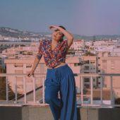 El verano en Marbella con... Marina LLorca