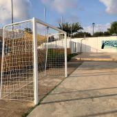 Formentera pone a punto los centros escolares DE CARA AL NUEVO CURSO